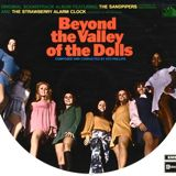 Beyond the Valley of the Dolls album