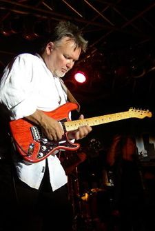 Ed King ex-Strawberry Alarm Clock