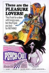 Psych-Out film