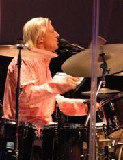 Strawberry Alarm Clock drums