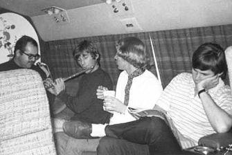 Beach Boys Tour With Strawberry Alarm Clock Amp Buffalo
