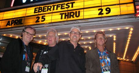 Strawberry Alarm Clock at Ebertfest