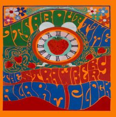 strawberry alarm clock album cover